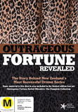 Outrageous Fortune - Revealed DVD