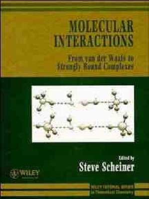 Molecular Interactions image