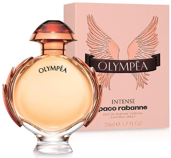 Paco Rabanne: Olympea Intense Perfume (EDP, 50ml) image