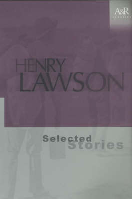 Selected Stories by Henry Lawson image