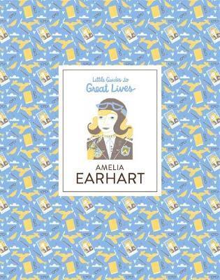 Amelia Earhart by Isabel Thomas