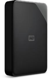 4TB WD Elements SE USB 3.2 Gen 1 External HDD