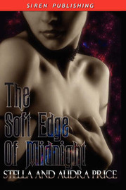 The Soft Edge of Midnight [Keepers of Twilight] by Stella Price image