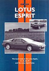 Lotus Esprit Ultra Edition by Colin Pitt