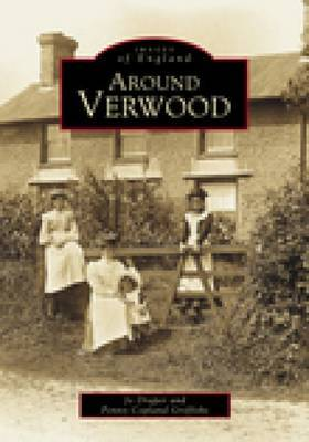 Around Verwood by Penny Copland-Griffiths image