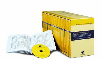 Eulenburg Audio and Score Presentation Case