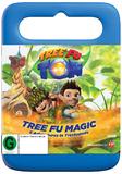 Tree Fu Tom: Tree Fu Magic DVD