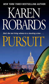 Pursuit by Karen Robards image