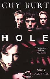 The Hole by Guy Burt image
