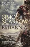 Britannia by Simon Scarrow