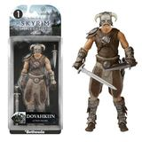 "The Elder Scrolls Skyrim - 6"" Dovahkiin Legacy Action Figure"