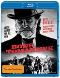 Bone Tomahawk on Blu-ray