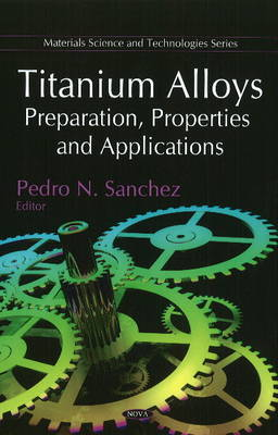Titanium Alloys image