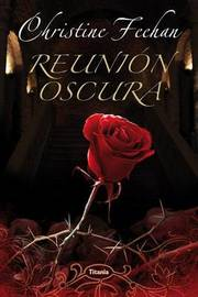 Reunion Oscura by Christine Feehan image