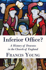 Inferior Office by Francis Young