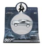 Corgi TY95202 James Bond- Aston Martin Vanquish