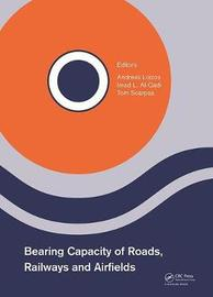 Bearing Capacity of Roads, Railways and Airfields image