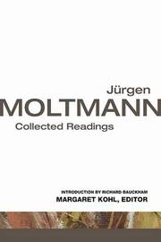 Jurgen Moltmann by Jurgen Moltmann image