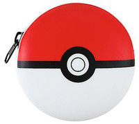 Pokemon Pokeball Coin Pouch