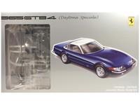 Fujimi: 1/24 Ferrari Daytona 365GT Daytona Speciare - Model Kit