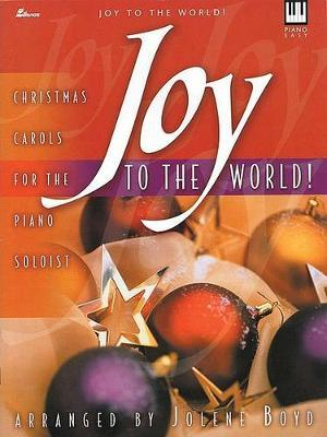 Joy to the World! by Jolene Boyd image