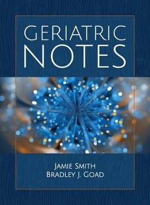 Geriatric Notes by Jamie Smith image