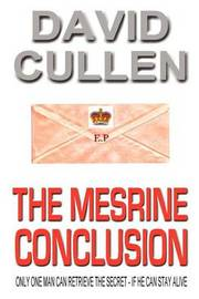 The Mesrine Conclusion - Revised and Updated International Edition by David Cullen image
