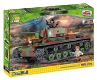 Cobi: Small Army - KV-I