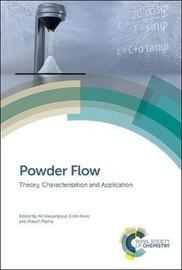 Powder Flow