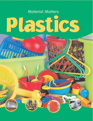 Plastics by Terry Jennings image