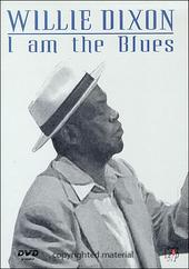 Willie Dixon: I Am the Blues on DVD