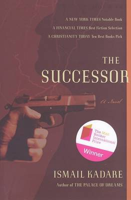 The Successor by Ismail Kadare image