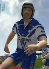 Rugby League for Xbox