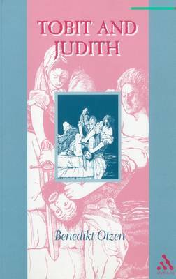 Tobit and Judith by Benedikt Otzen image