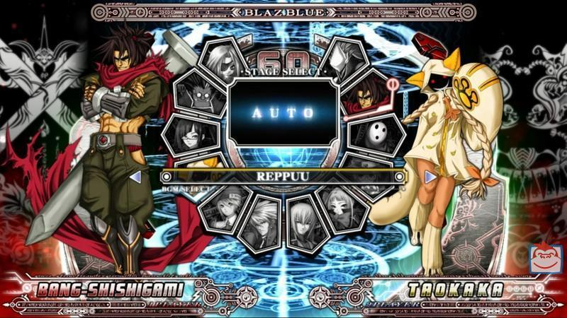 BlazBlue: Calamity Trigger for Xbox 360 image