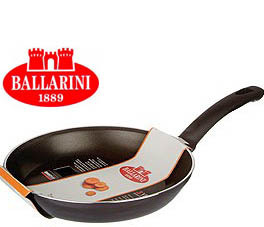 Ballarini Trevi Frypan 26cm (Made in Italy)