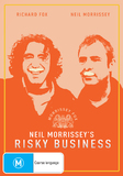 Neil Morrisey's Risky Business on DVD