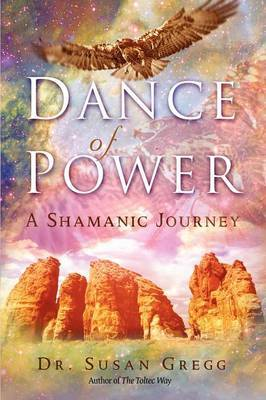 Dance of Power by Susan Gregg image