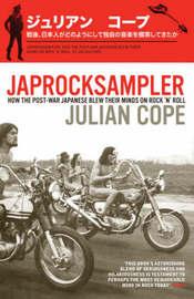 Japrocksampler by Julian Cope image
