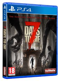 7 Days to Die for PS4