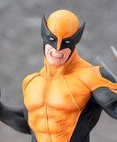 Marvel Now! X-Men: 1/10 Wolverine PVC Artfx+ Figure