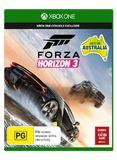 Forza Horizon 3 for Xbox One