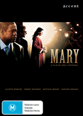 Mary on DVD