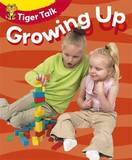 Growing Up by Leon Read