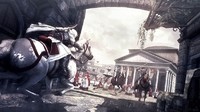 Assassin's Creed Brotherhood Auditore Collector's Edition for PS3 image