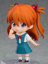Evangelion: Asuka Langley - Nendoroid Figure