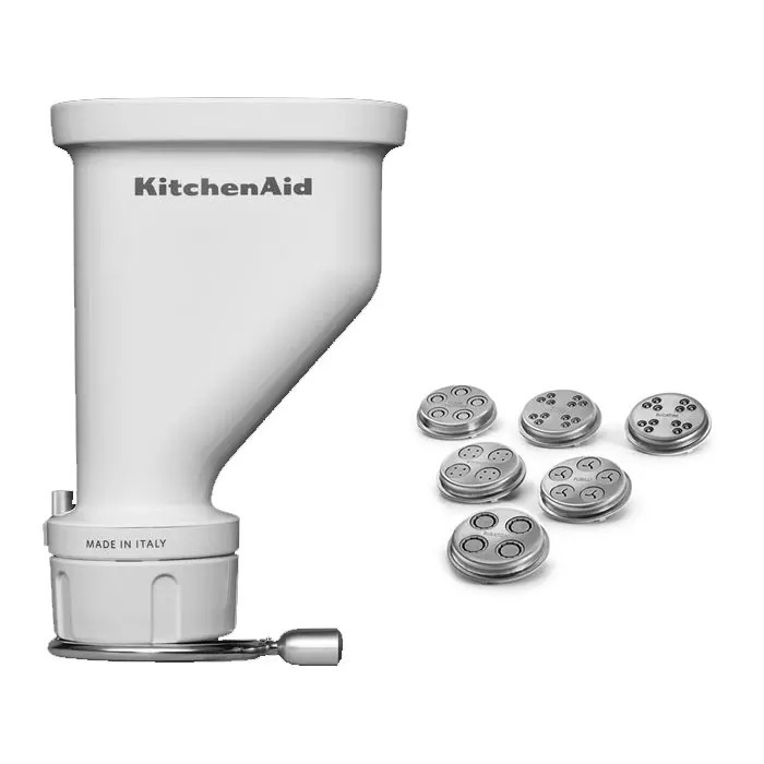 KitchenAid: Gourmet Pasta Press Attachment image