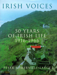 Irish Voices by Peter Somerville-Large image