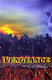 Vengeance by Carl Bilicska image