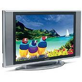 "VIEWSONIC LCD TV 3000W 30"" WIDE SCREEN 1280X768"